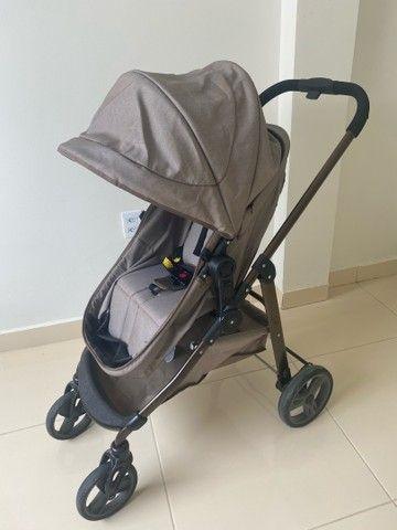 Carrinho de bebê Olimpus - Foto 3