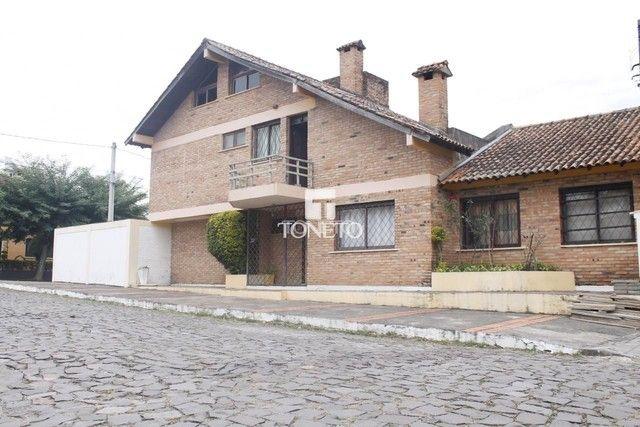 Casa 4 dormitórios à venda Nossa Senhora de Lourdes Santa Maria/RS