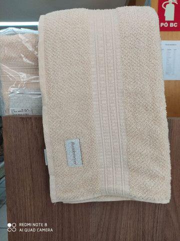 Jogo toalhas Buddemeyer  - Foto 2