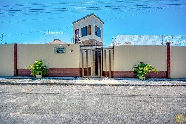 Casa de condomínio para alugar com 3 dormitórios em Edson queiroz, Fortaleza cod:51560 - Foto 2