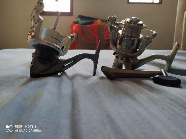 Vendo molinetes - Foto 3