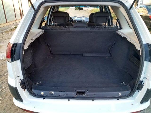 Fiat palio weekend 1.6 2014 - Foto 10