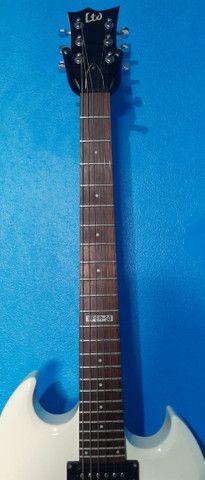 ESP LTD VIPER 50 - Foto 4