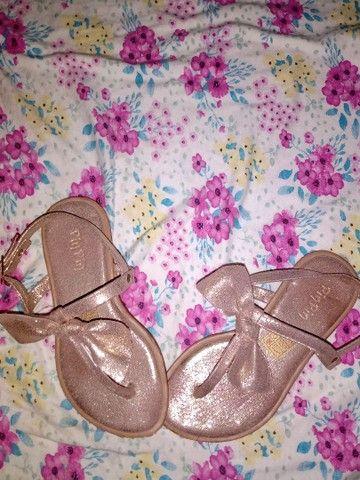 Sandálias numeração 28 ao 30 - Foto 5