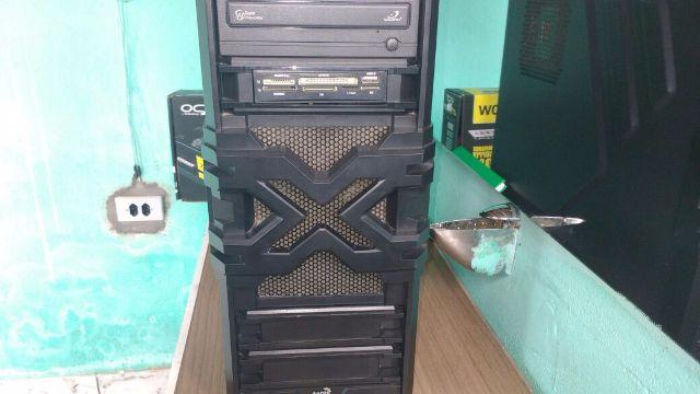 Core I5 650 3.33ghz (PC Gamer)