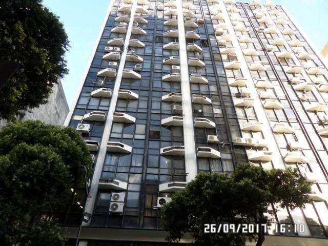 Sala 36m², Comércio, Rua Portugal, edifício Status, Defronte ao Salvador Card, - Foto 2