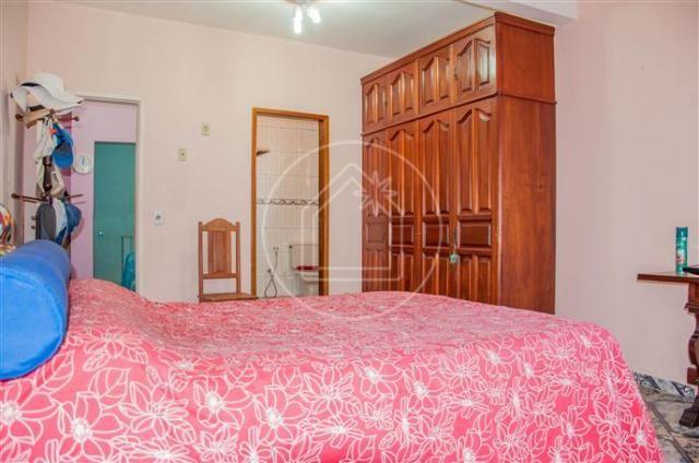 Casa de condomínio à venda com 5 dormitórios em Meier, Rio de janeiro cod:811279 - Foto 12