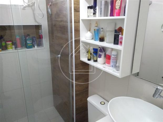 Apartamento à venda com 2 dormitórios em Lins de vasconcelos, Rio de janeiro cod:831869 - Foto 9