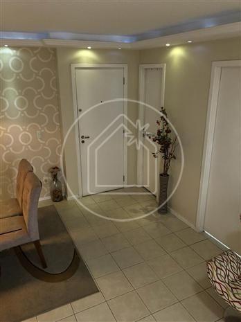 Apartamento à venda com 3 dormitórios em Pilares, Rio de janeiro cod:834672 - Foto 2