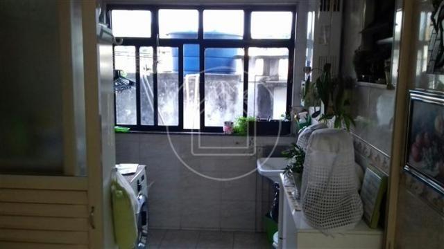 Apartamento à venda com 3 dormitórios em Vila da penha, Rio de janeiro cod:762203 - Foto 17