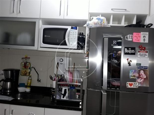 Apartamento à venda com 2 dormitórios em Lins de vasconcelos, Rio de janeiro cod:831869 - Foto 13