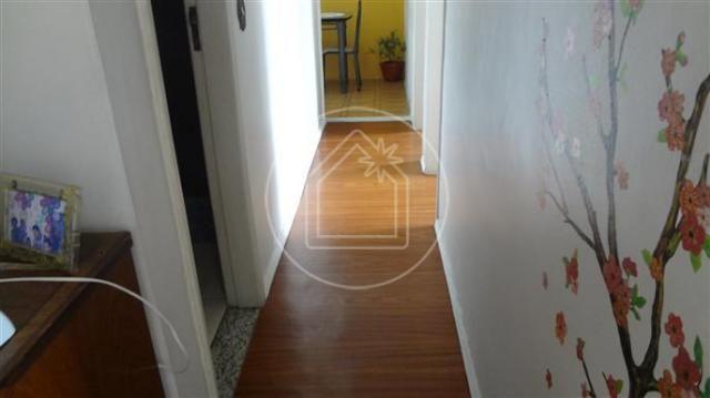 Apartamento à venda com 2 dormitórios em Abolição, Rio de janeiro cod:824038 - Foto 3