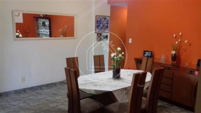 Apartamento à venda com 3 dormitórios em Vila da penha, Rio de janeiro cod:762203 - Foto 3