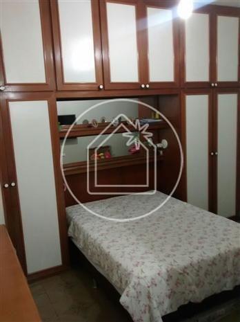 Apartamento à venda com 2 dormitórios em Meier, Rio de janeiro cod:831485 - Foto 5