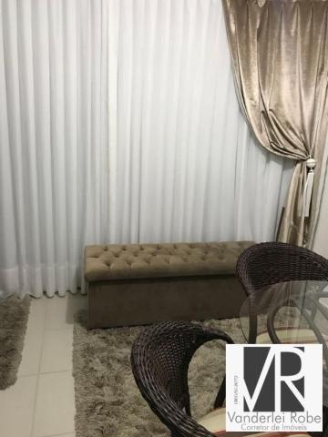 Apartamento à venda com 3 dormitórios em Areias, Camboriú cod:AP242 - Foto 7