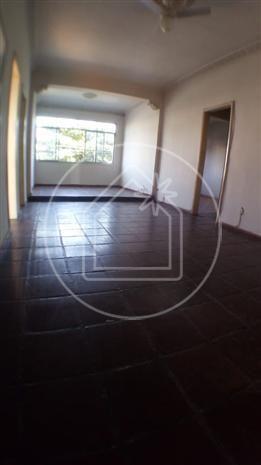 Apartamento à venda com 3 dormitórios em Penha, Rio de janeiro cod:829762 - Foto 4