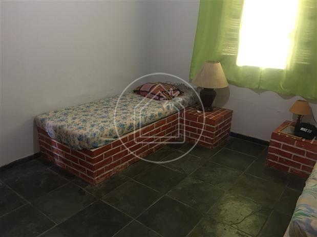 Casa à venda com 2 dormitórios em Jardim solares, Iguaba grande cod:786302 - Foto 6