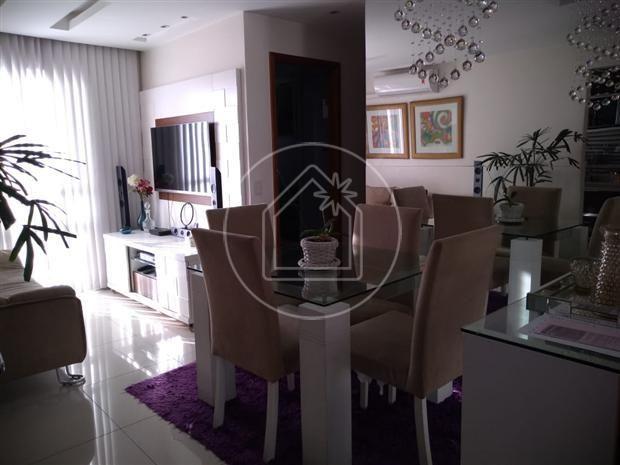 Apartamento à venda com 2 dormitórios em Engenho de dentro, Rio de janeiro cod:826547 - Foto 6