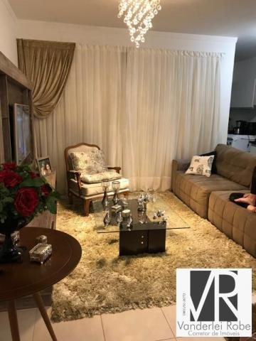 Apartamento à venda com 3 dormitórios em Areias, Camboriú cod:AP242