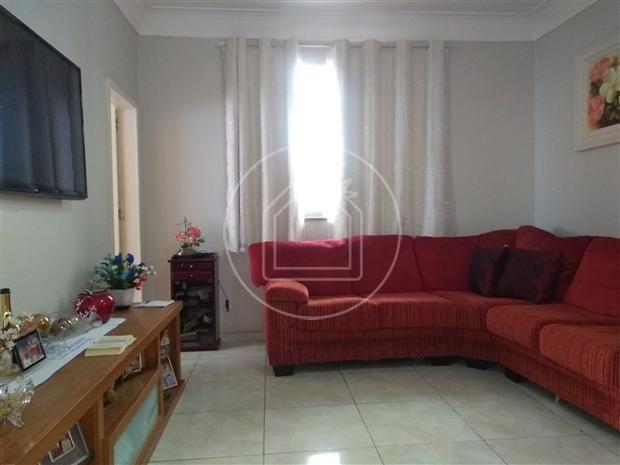 Casa à venda com 2 dormitórios em Todos os santos, Rio de janeiro cod:821980 - Foto 2