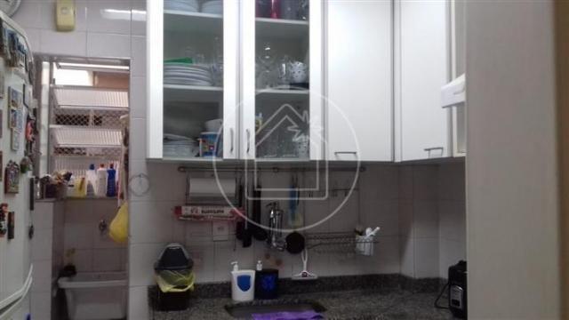 Apartamento à venda com 2 dormitórios em Lins de vasconcelos, Rio de janeiro cod:831838 - Foto 12
