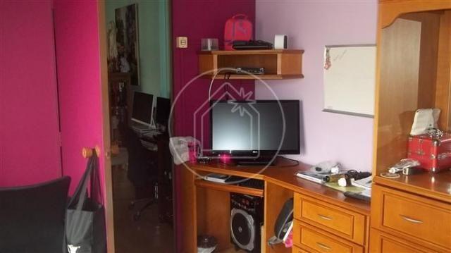 Apartamento à venda com 3 dormitórios em Cachambi, Rio de janeiro cod:796163 - Foto 11