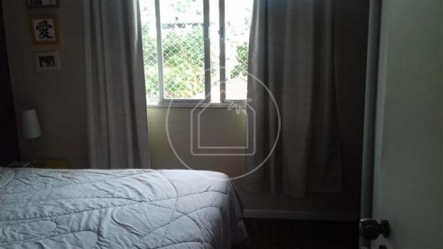 Apartamento à venda com 2 dormitórios em Lins de vasconcelos, Rio de janeiro cod:831838 - Foto 5