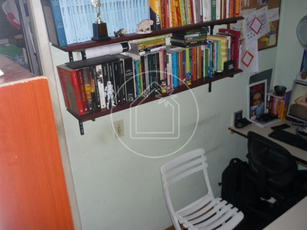 Apartamento à venda com 2 dormitórios em Meier, Rio de janeiro cod:824395 - Foto 11