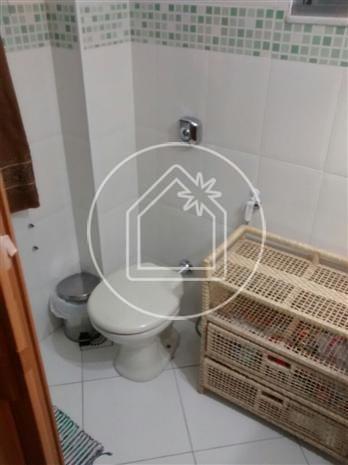 Apartamento à venda com 2 dormitórios em Meier, Rio de janeiro cod:831485 - Foto 10