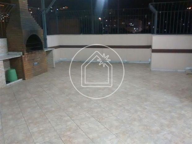 Apartamento à venda com 2 dormitórios em Meier, Rio de janeiro cod:831485 - Foto 18