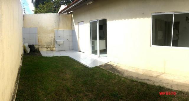 CA0964 Green Village, casa plana em condomínio, 2 suítes, 2 vagas, piscina, Lagoa Redonda - Foto 9