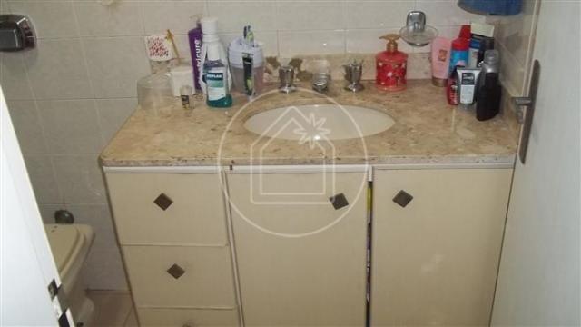 Apartamento à venda com 2 dormitórios em Cachambi, Rio de janeiro cod:558565 - Foto 14
