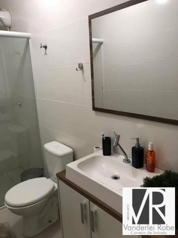 Apartamento à venda com 3 dormitórios em Areias, Camboriú cod:AP242 - Foto 15