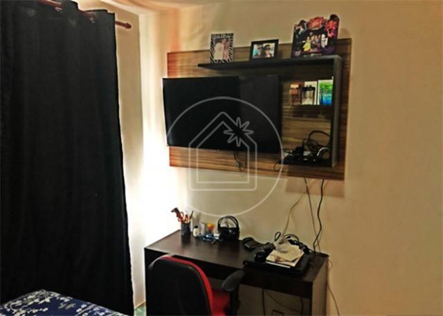 Apartamento à venda com 3 dormitórios em Meier, Rio de janeiro cod:827240 - Foto 16