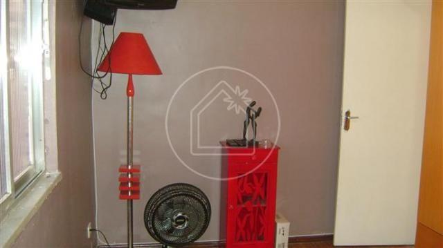 Apartamento à venda com 2 dormitórios em Vila da penha, Rio de janeiro cod:814706 - Foto 9