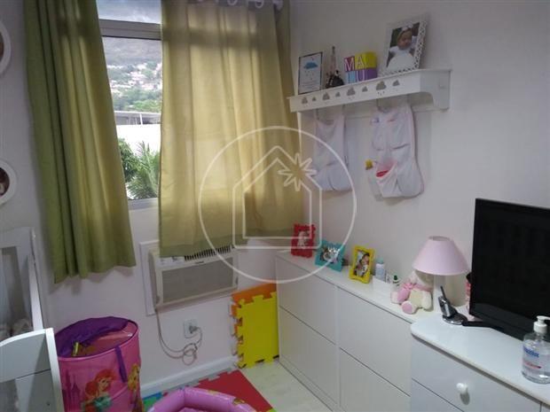 Apartamento à venda com 2 dormitórios em Lins de vasconcelos, Rio de janeiro cod:831869 - Foto 5