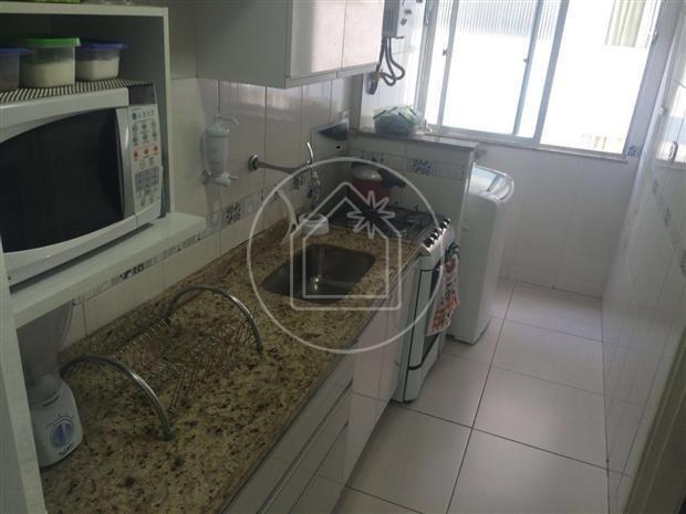 Apartamento à venda com 2 dormitórios em Cachambi, Rio de janeiro cod:800273 - Foto 16