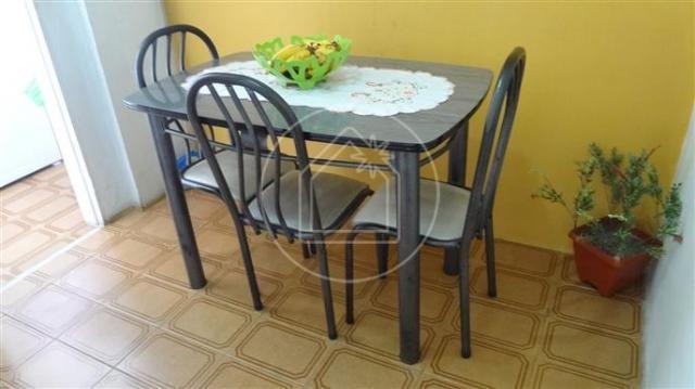 Apartamento à venda com 2 dormitórios em Abolição, Rio de janeiro cod:824038 - Foto 18