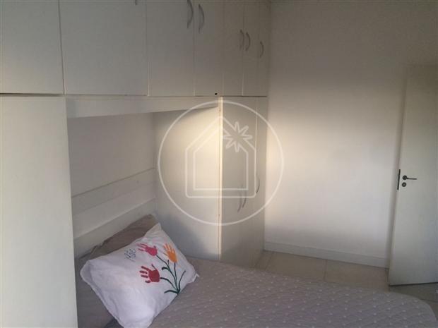 Apartamento à venda com 2 dormitórios em Cachambi, Rio de janeiro cod:800273 - Foto 11