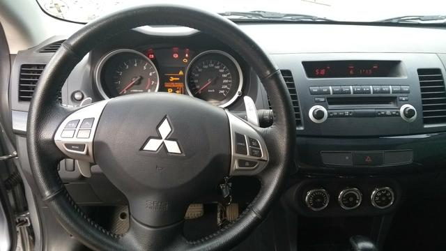 Mitsubishi Lancer - Foto 6