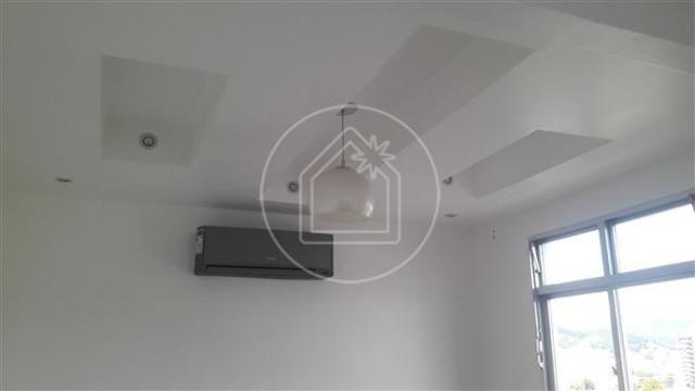 Apartamento à venda com 2 dormitórios em Cachambi, Rio de janeiro cod:803218 - Foto 7