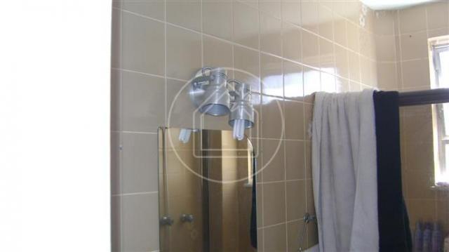 Apartamento à venda com 2 dormitórios em Vila da penha, Rio de janeiro cod:814706 - Foto 7