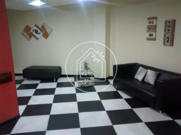Apartamento à venda com 2 dormitórios em Meier, Rio de janeiro cod:831485 - Foto 15