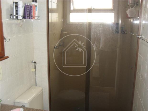 Apartamento à venda com 3 dormitórios em Engenho de dentro, Rio de janeiro cod:834028 - Foto 8