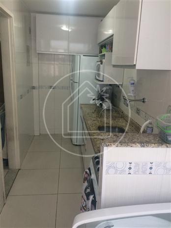 Apartamento à venda com 2 dormitórios em Cachambi, Rio de janeiro cod:800273 - Foto 17