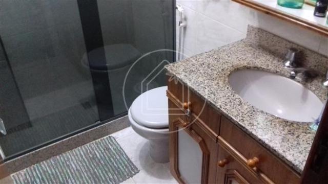 Apartamento à venda com 3 dormitórios em Vila da penha, Rio de janeiro cod:762203 - Foto 18