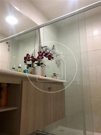 Apartamento à venda com 3 dormitórios em Pilares, Rio de janeiro cod:834672 - Foto 15