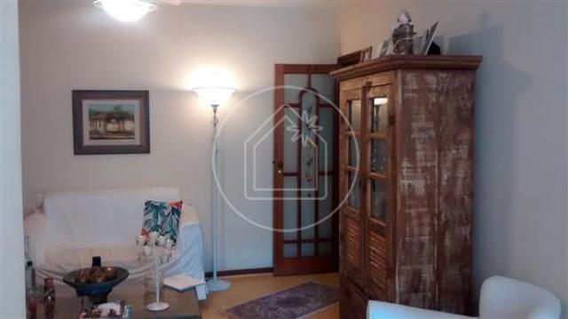 Apartamento à venda com 2 dormitórios em Sampaio, Rio de janeiro cod:794176 - Foto 3