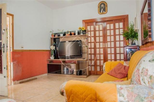 Casa de condomínio à venda com 5 dormitórios em Meier, Rio de janeiro cod:811279 - Foto 4