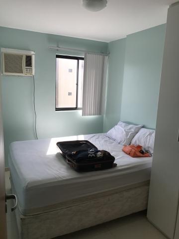 Apartamento 3/4 Pajucara financiado